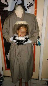 Disfraces De Halloween Para Bebes Hechos En Casa Disfraces De - Disfraces-hechos-en-casa