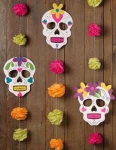 decoracion de las puertas de casa en halloween 38 • 2020 » Origen de la Leyenda de las Catrinas Mexicanas 22