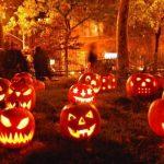 decoracion de las puertas de casa en halloween portada » Ideas geniales para la decoración de las puertas de casa en Halloween 75