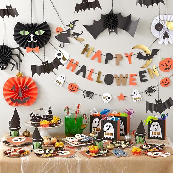 Decoracion fiesta halloween catrinas10 for Decoracion fiesta halloween