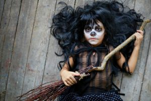 disfraces caseros para halloween • 2020 » 54 Ideas de Disfraces Caseros para Halloween 7