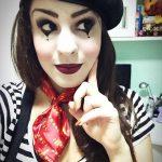 disfraces caseros para halloween de mimo 1 » 54 Ideas de Disfraces Caseros para Halloween 3