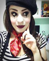 disfraces caseros para halloween de mimo 1 • 2020 » 54 Ideas de Disfraces Caseros para Halloween 2