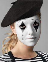 disfraces caseros para halloween de mimo 2 • 2020 » 54 Ideas de Disfraces Caseros para Halloween 3