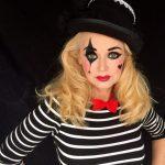 disfraces caseros para halloween de mimo 5 » 54 Ideas de Disfraces Caseros para Halloween 6