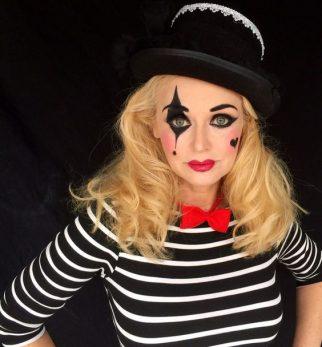 disfraces caseros para halloween de mimo 5 • 2020 » 54 Ideas de Disfraces Caseros para Halloween 5