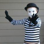 disfraces caseros para halloween de mimo 7 » 54 Ideas de Disfraces Caseros para Halloween 7