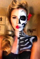 disfraces caseros para halloween mujeres 3 • 2020 » 54 Ideas de Disfraces Caseros para Halloween 10