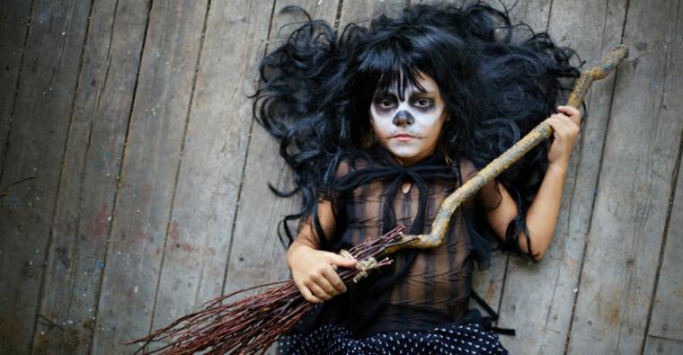 disfraces caseros para halloween » 54 Ideas de Disfraces Caseros para Halloween 1