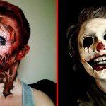 maquillaje de Mikky Selley » Maquillajes espectaculares para este Halloween 71