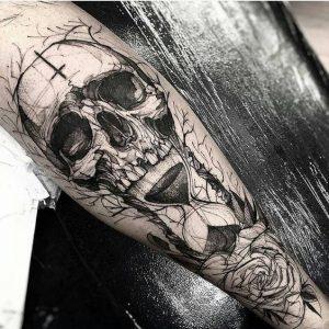 tatuajes calaveras 1 » tatuajes-calaveras-1 3