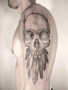 tatuajes calaveras 6 » tatuajes-calaveras-6 3
