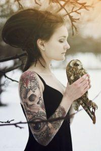 tatuajes calaveras para mujeres 4 » tatuajes-calaveras-para-mujeres-4 3