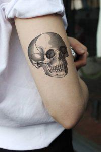 tatuajes craneos 2 » tatuajes-craneos-2 3