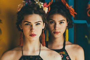 portada disfraz frida kahlo » Geniales ideas para un Disfraz de Frida Kahlo 11