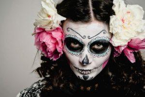 portada disfraz catrina dia muertos4 • 2020 » Ideas para Disfraz de Catrina [2020] · Día de los Muertos 9