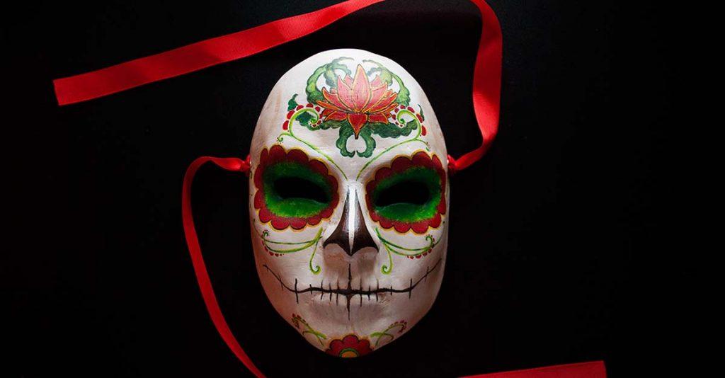 portada mascaras catrinas • 2020 » Máscaras de Catrinas: Ideas y Ofertas 1