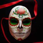 portada mascaras catrinas » Máscaras de Catrinas: Ideas y Ofertas 26