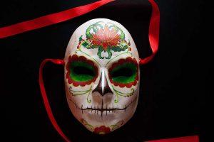 portada mascaras catrinas • 2020 » Máscaras de Catrinas: Ideas y Ofertas 7