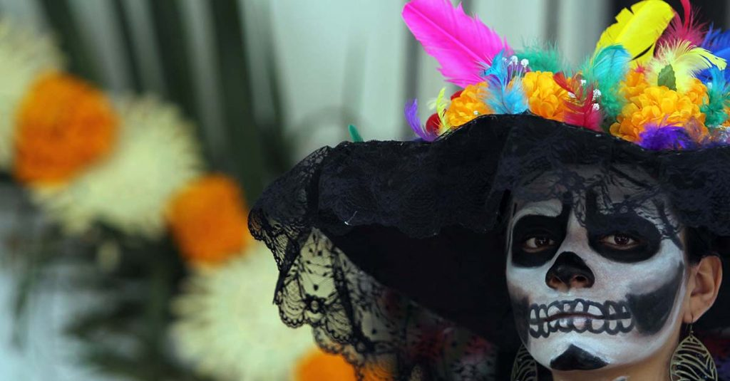 portada sombrero catrinas » Sombreros de Catrina | Cómo hacer | Videos y Fotos 1