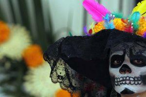 portada sombrero catrinas » Sombreros de Catrina | Cómo hacer | Videos y Fotos 10