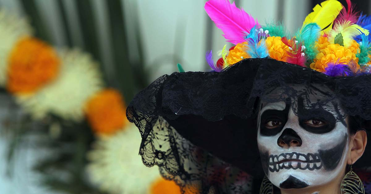 Sombreros de Catrina  3ad0ec0fa6c