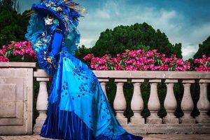 portada vestidos catrinas • 2020 » 50 Ideas muy Originales para Vestidos de Catrinas 6