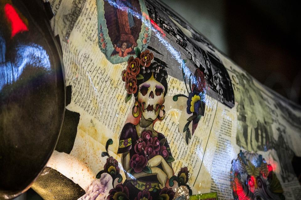 dia de los muertos 6 » Día de los Muertos: Historia, Significado y Celebración 6