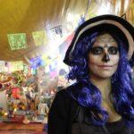 dia de los muertos portada ofrenda » Día de los Muertos: Ofrendas, Decoraciones de altares y más 4