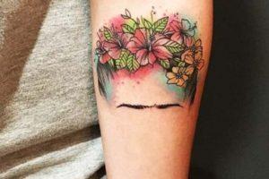 tatuajes frida kahlo 4 • 2020 » Ideas Originales para Tatuajes de Frida Kahlo 8